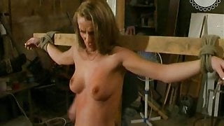 05 – Young girl spanked and whipped – Fire And Tear Drops